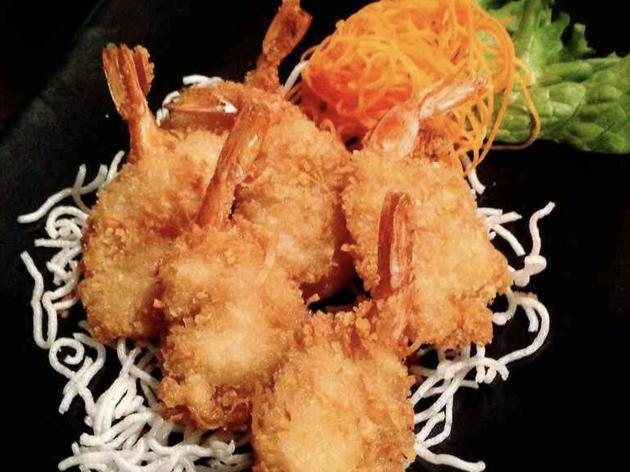 Real Thai Cuisine