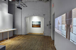 International Studio and Curatorial Program (ISCP)