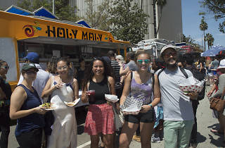 L.A. Taco Festival
