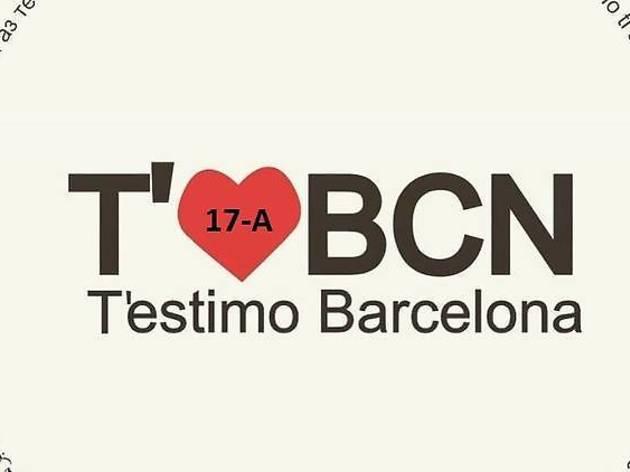 「私たちは恐れない」。バルセロナで起きたテロ事件ついてタイムアウトバルセロナが声明を発表