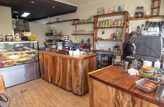 The Fareground Café