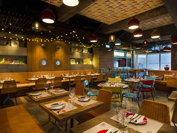 Five Restaurants in Sai Ying Pun that we love