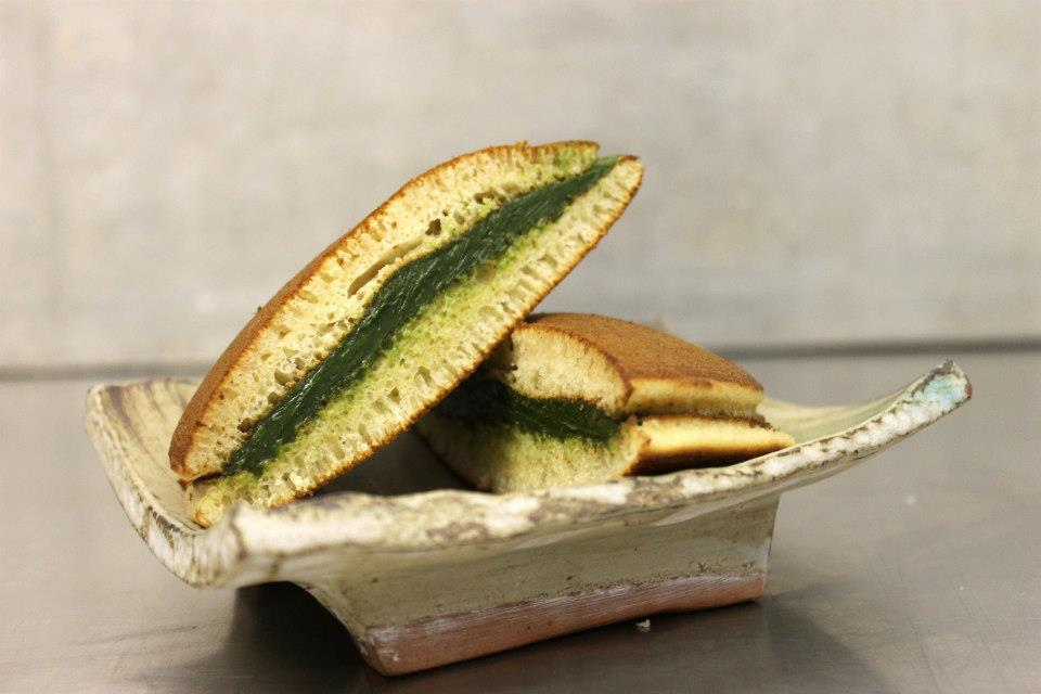 Dorayaki Ochiai