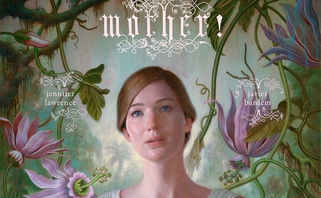 Check out Darren Aronofky's latest thriller 'Mother!'