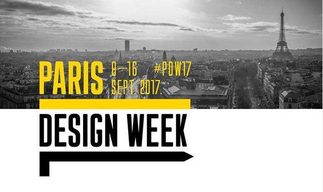 Seek the chic at Paris Design Week 2017