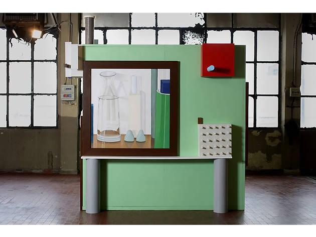 Nathalie Du Pasquier: Other Rooms