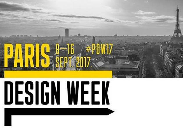 Paris Design Week 2017