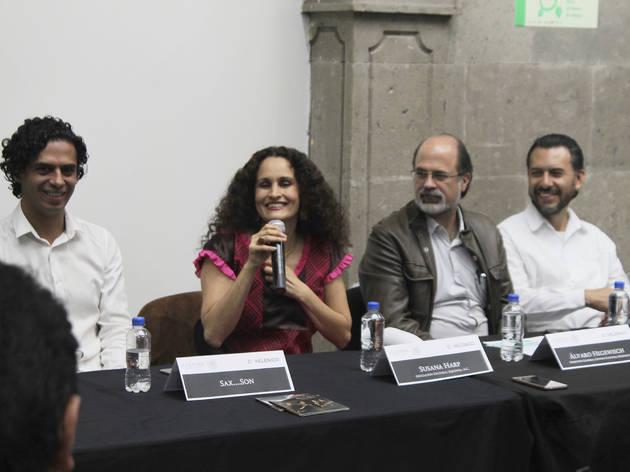 (Foto: Cortesía Secretaría de cultura)