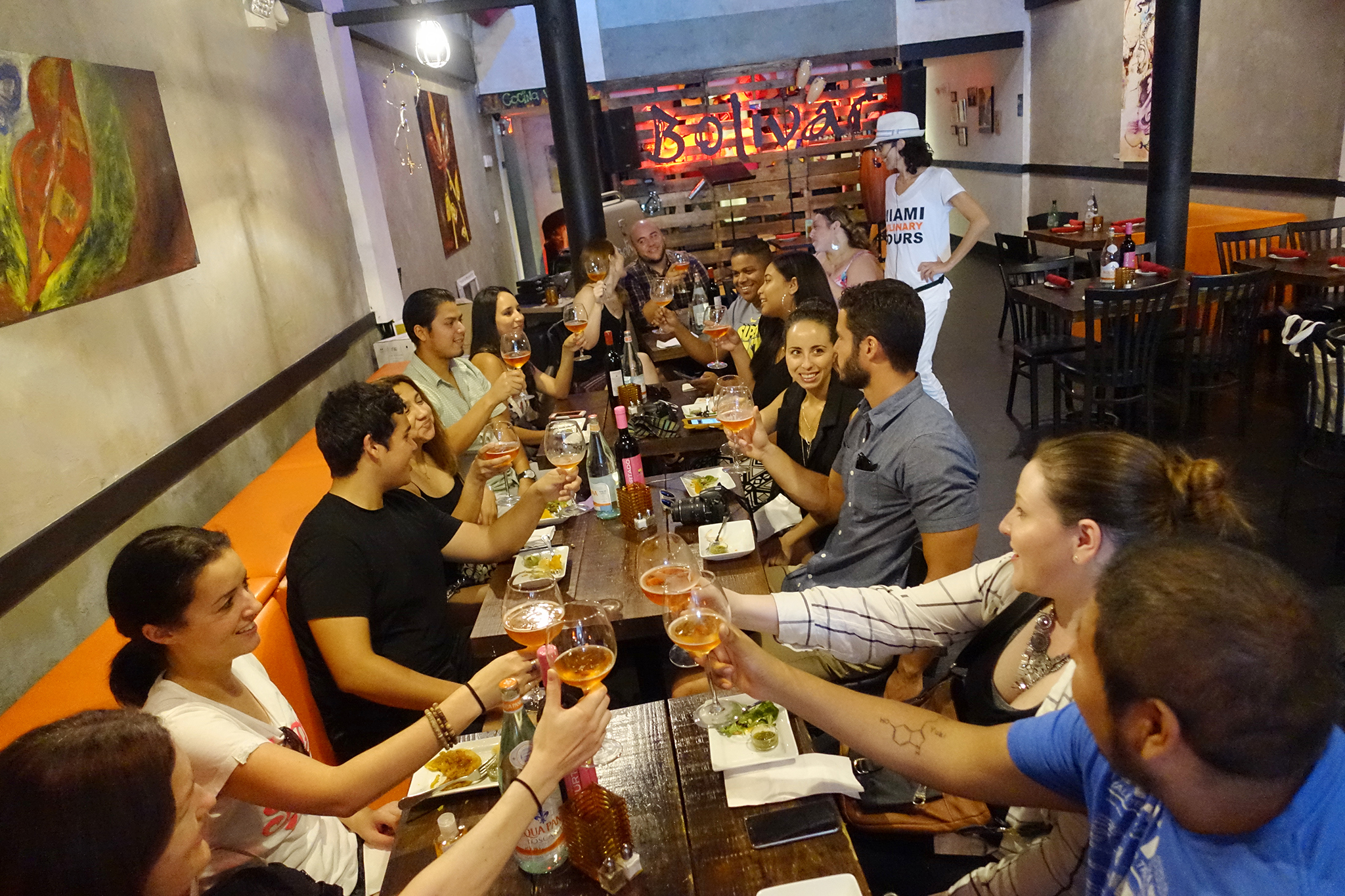 Miami Culinary Tours