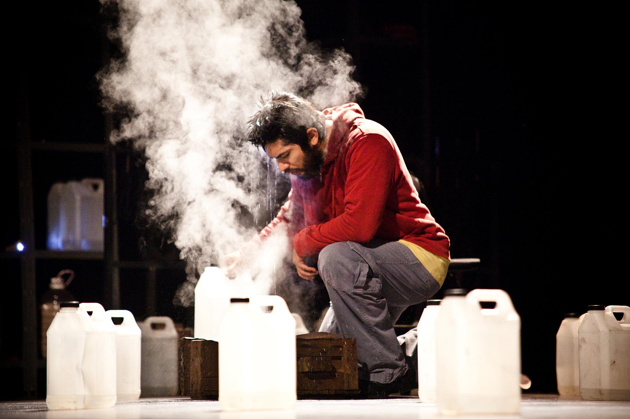 Chicago International Latino Theater Festival: Destinos