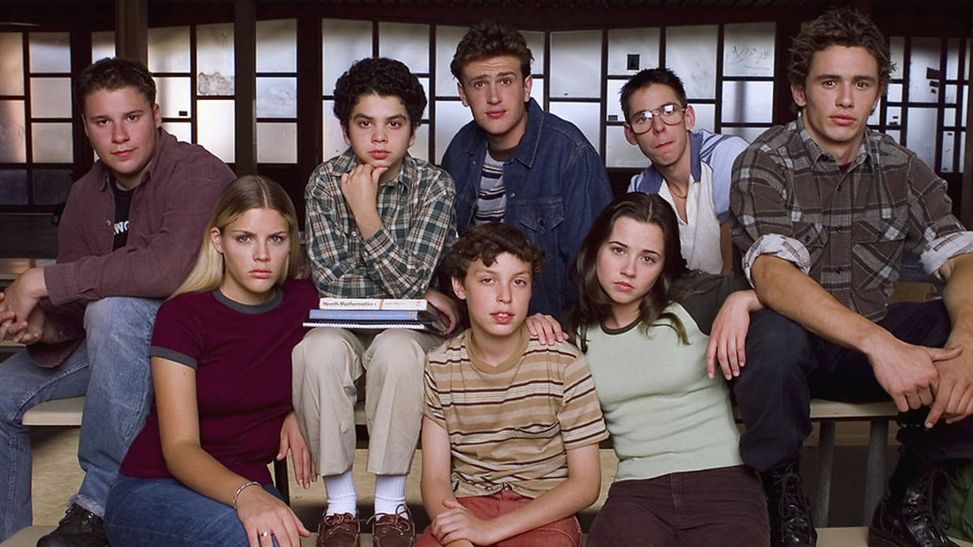 freaks and geeks paragraph These shots each portray an individual stereotype found both in every day high school life and throughout the freaks and geeks short paragraph explaining.