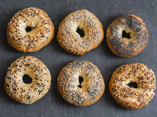 The best bagels in Tel Aviv: a not-so-Israeli breakfast staple