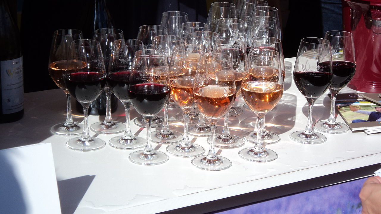 Celebrate the annual Montmartre wine harvest at a five-day arts and plonk fest