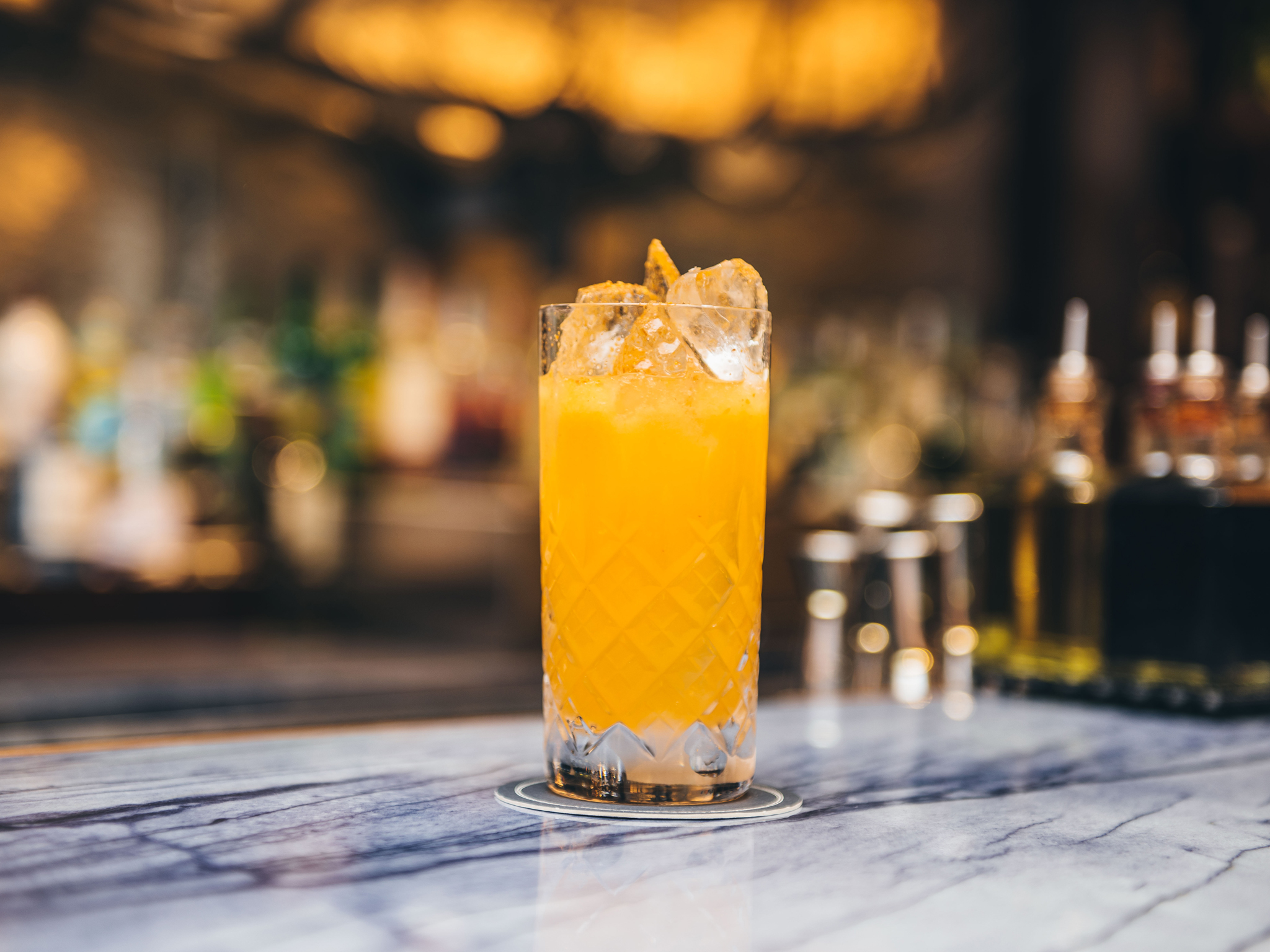 The 50 Best London Cocktail Bars | Life-Changing Drinks In London