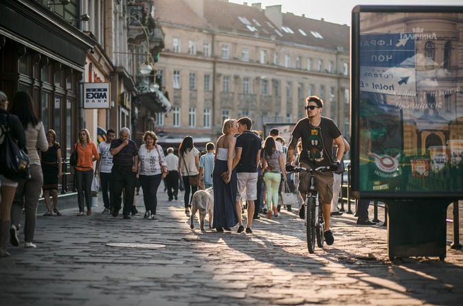 Lisbon walking tours: Historic Lisbon