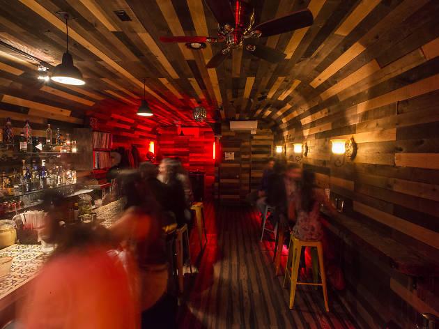 The best NYC restaurants hidden in weird places