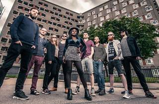 London Afrobeat Collective