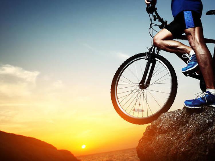 Arrábida mountain bike tour