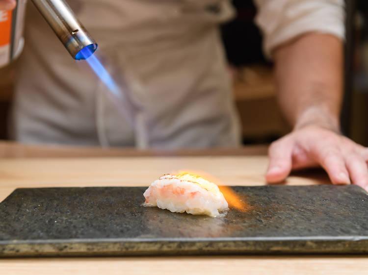 Sushi Ishikawa