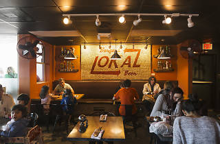 Tap Happy Hour at Lokal