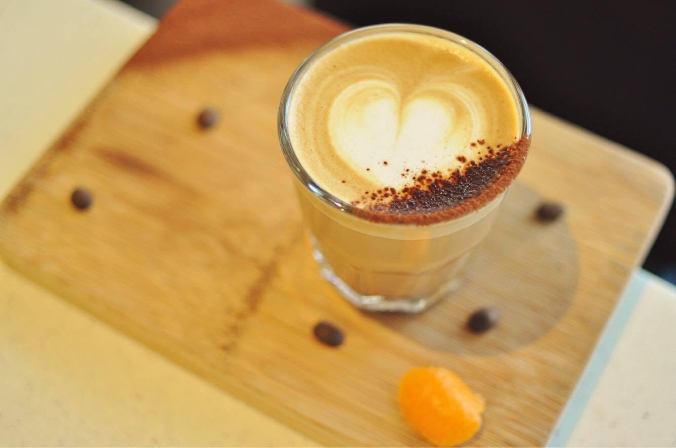 pregio coffee
