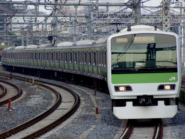 How to ride the trains in and around Tokyo