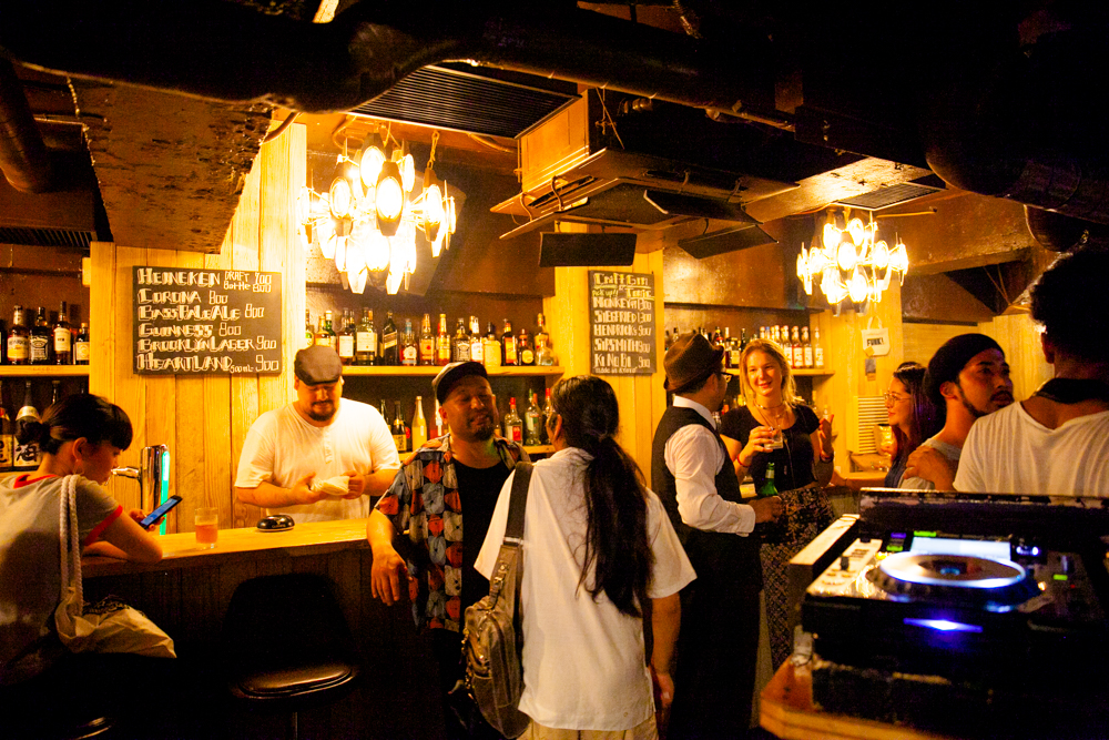 The Room – one of Shibuya's best DJ bars | Time Out Tokyo
