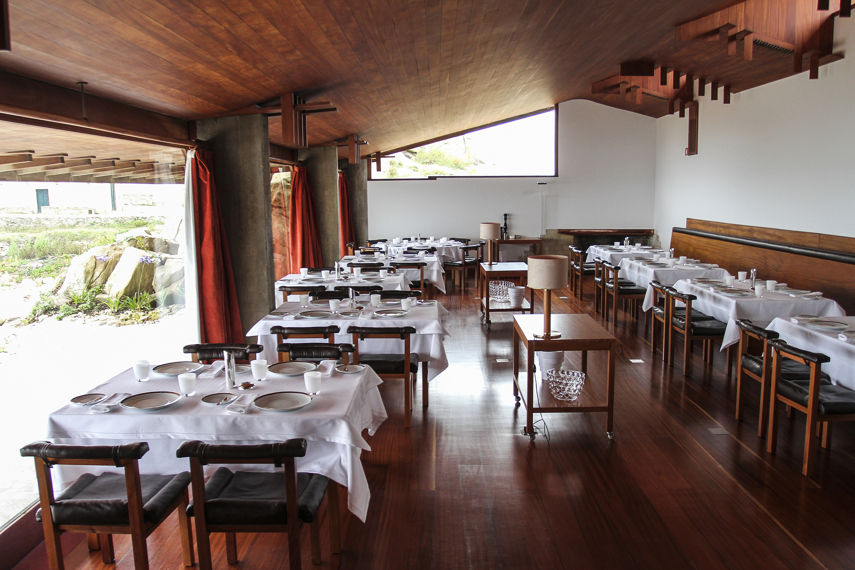 Estes S O Os Restaurantes Mais Bonitos No Porto