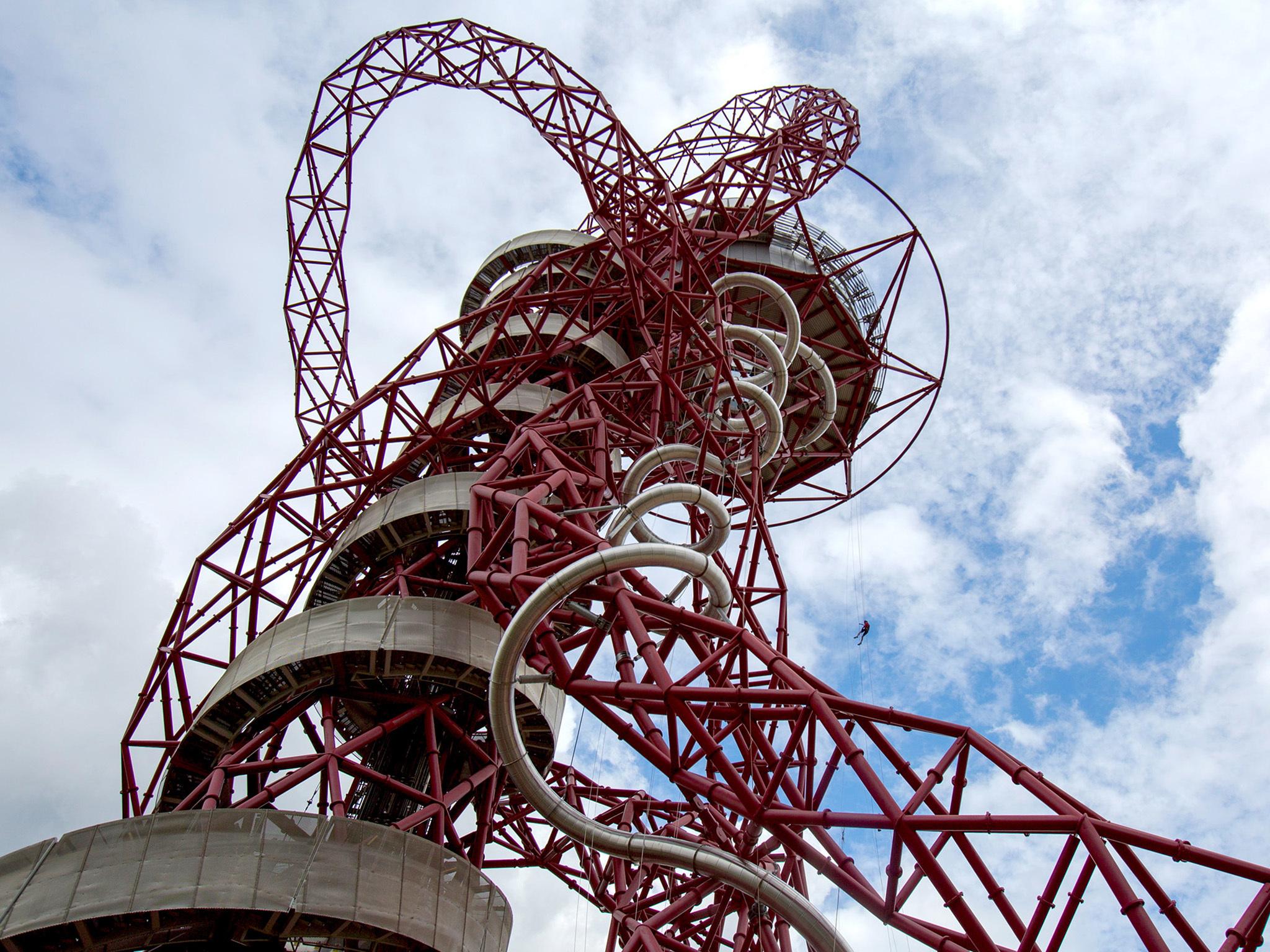 14 adventurous activities in London to get your adrenaline pumping