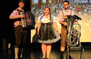 international house oktoberfest