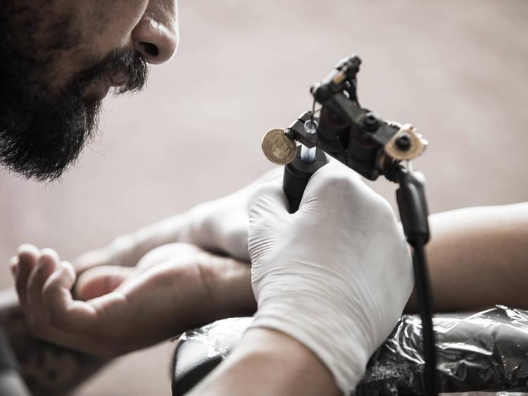 Buda Ink Tattoo Studio