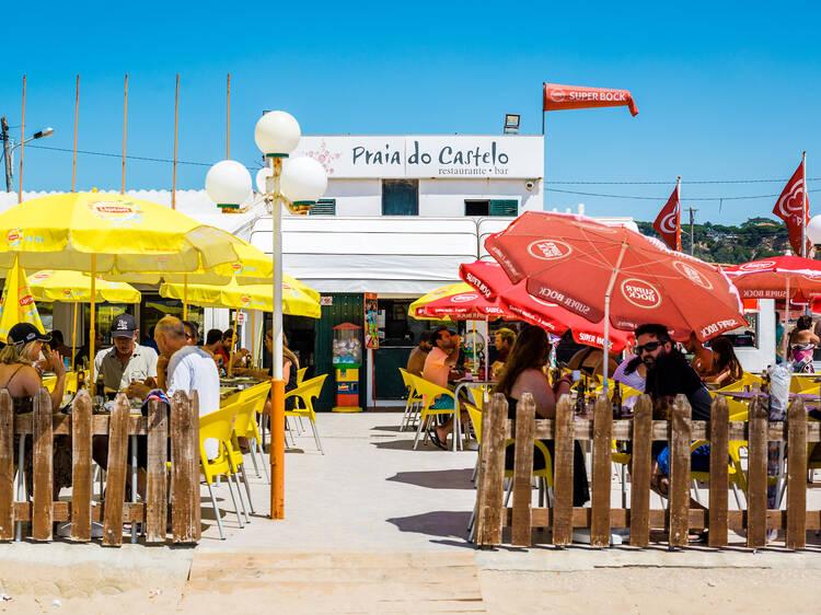Restaurante da Praia do Castelo