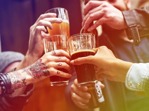 Wynwood Beer Festival
