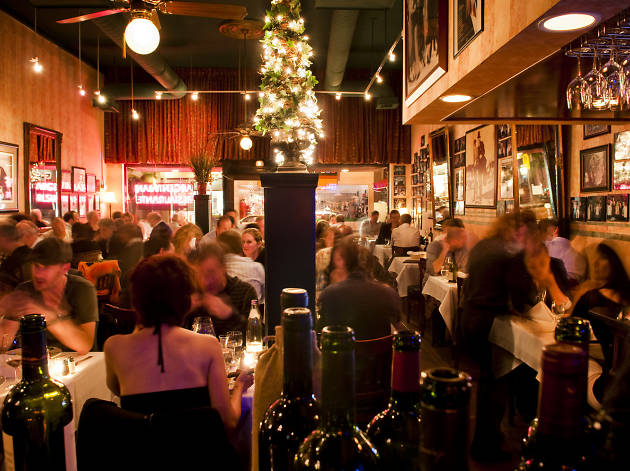 The Best Restaurants In Los Angeles With Live Music