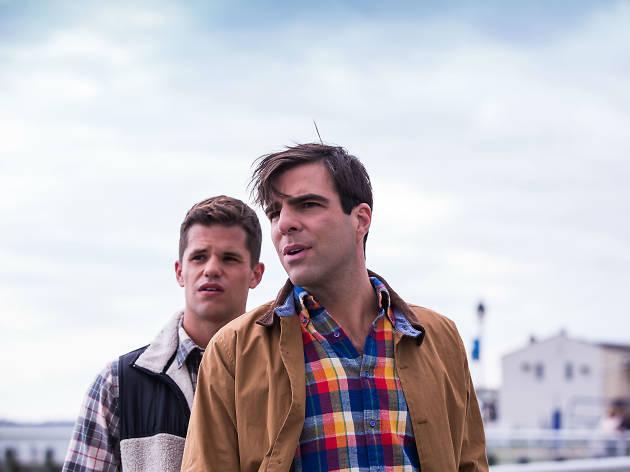 I am Michael, la película sobre un activista gay