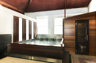 Onsen Ma Japanese Bathhouse