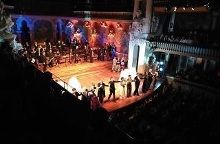 Òpera al Palau de la Música Catalana