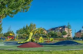 Parque Adolfo Suárez