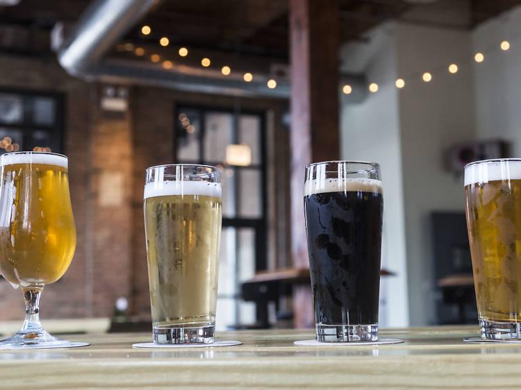 Lo Rez Brewery & Taproom