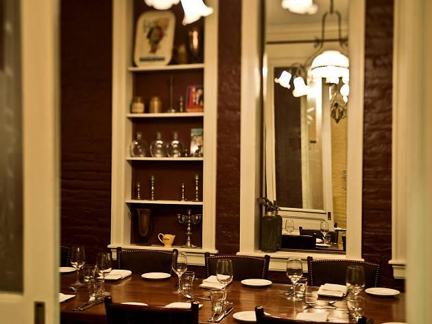 Bistrot La Minette | Restaurants in Greater Philadelphia