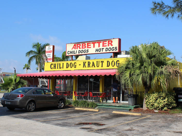Check out the best cheap food spots in Miami