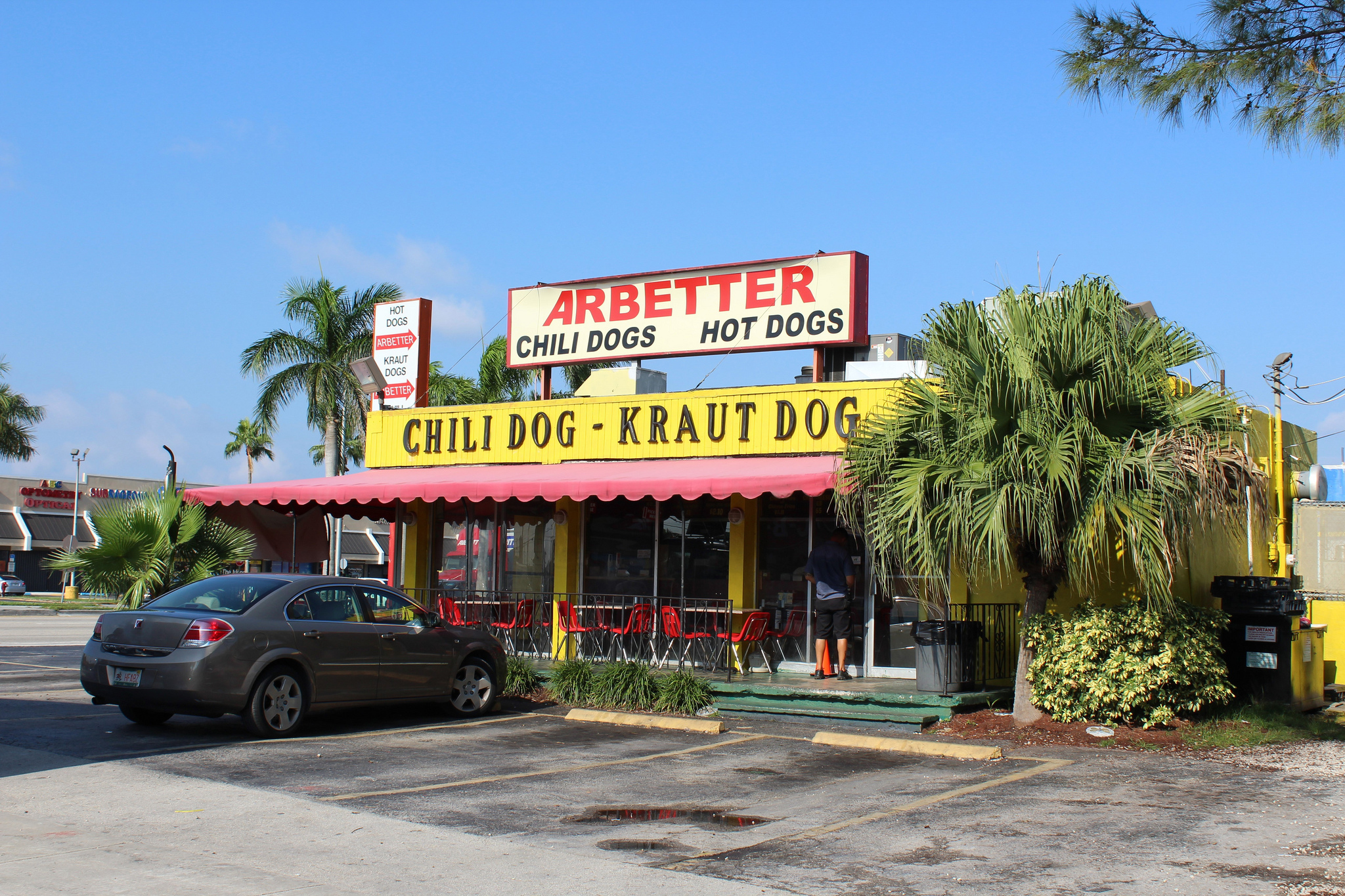 The 30 best cheap food spots in Miami