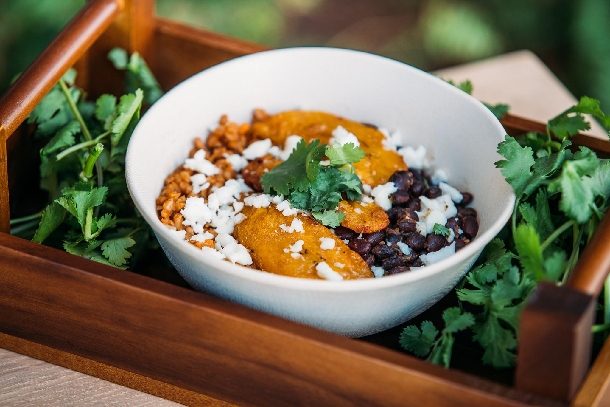 The best vegetarian restaurants in Miami
