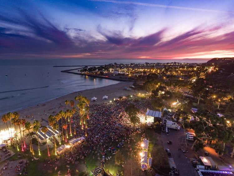Ohana Festival