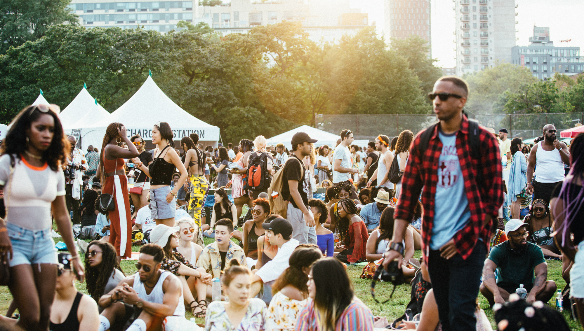 The five best things we saw at Afropunk Brooklyn on Saturday