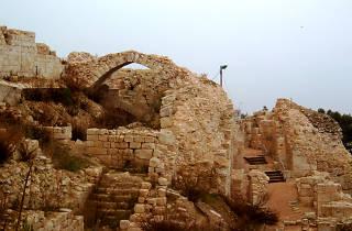 Citadel (Metsuda)