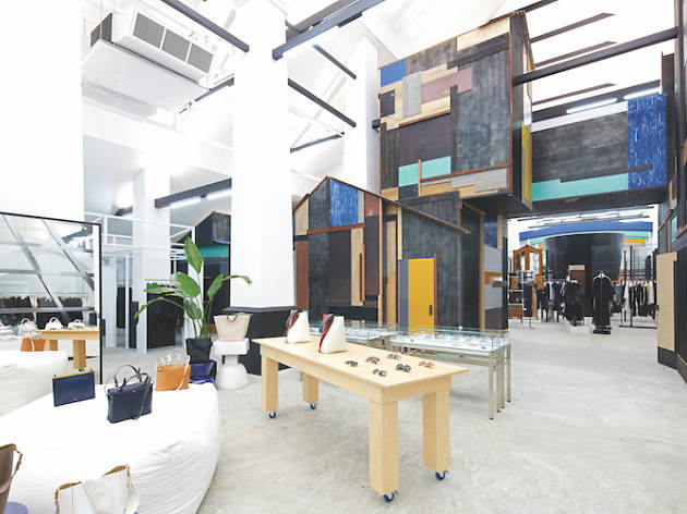 Image result for dover st market singapore