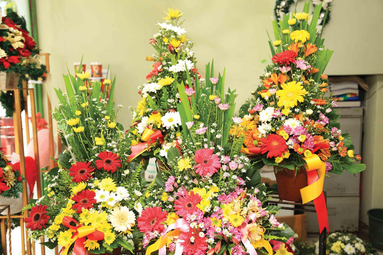 sterling flowers   shopping in colombo 3, sri lanka