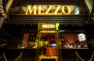 5 things to do at Mezzo, Roppongi's latest bar-lounge