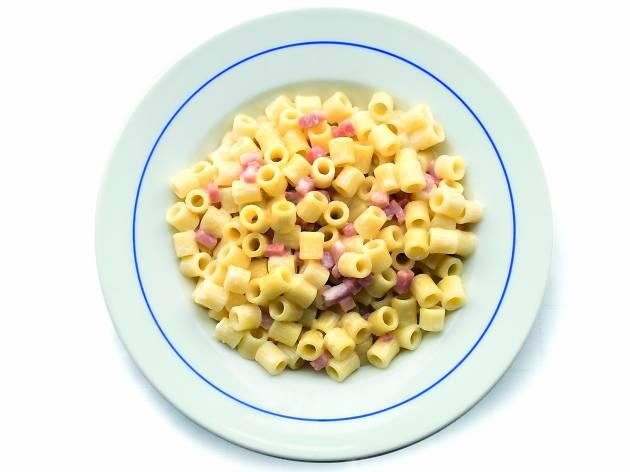 Os melhores pratos infantis em restaurantes de gente grande
